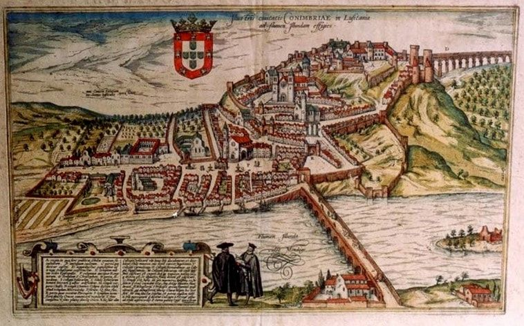 Coimbra medieval