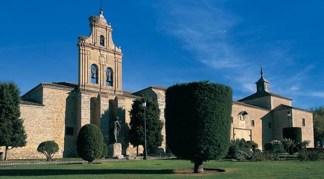Que ver en el Convento de la Encarnacion
