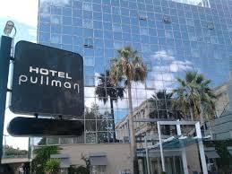 Hotel Pullman Montpellier