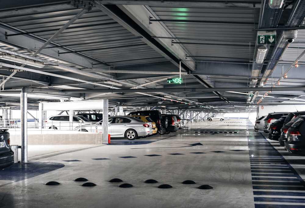 Basilea Aeropuerto