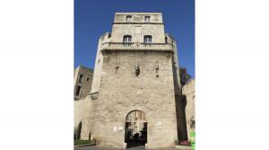 Torre de Babotte de Montpellier