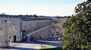 Acueducto de San Clemente de Montpellier