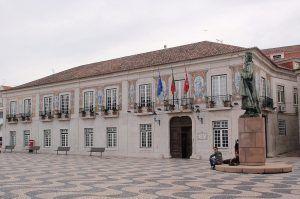 Plaza do ayuntamiento
