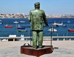 Estatua Carlos I