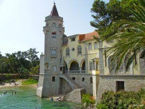 Palacio Condes Castro Guimaraes