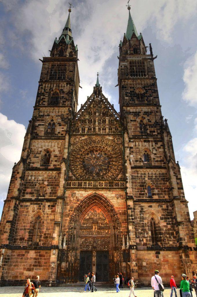 Iglesia de St. Lorenz