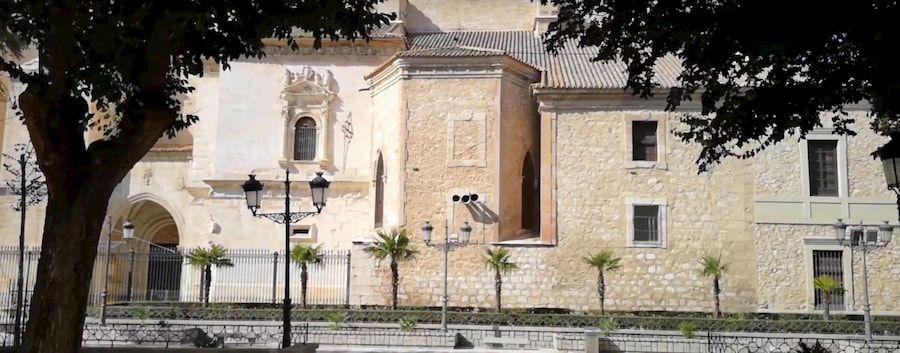 Catedral Santa María del Prado