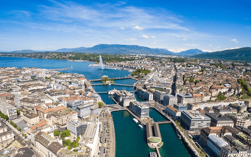 ¿Qué ver en Ginebra?
