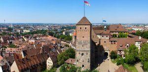 Ciudad de Núremberg