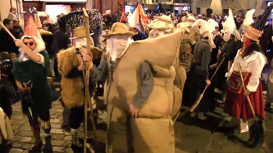 Carnavales de Pamplona
