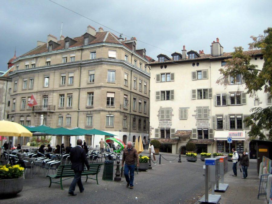 ¿Qué ver en Ginebra? 3