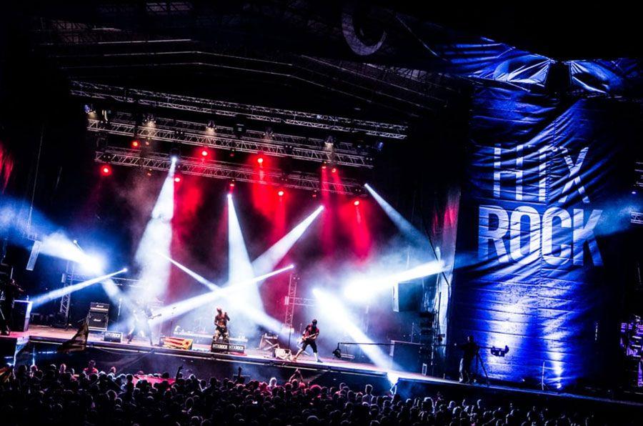 Festival Hatortxu rock