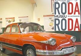 museu roda roda