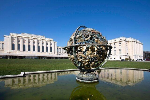 ¿Qué ver en Ginebra? 9