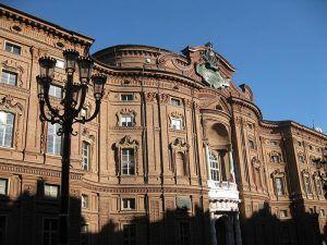 Palacio Carignano