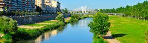 parque del rio