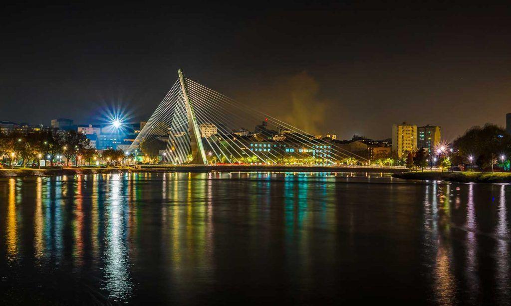 Qué ver en Pontevedra capital