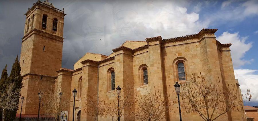 Qué ver en Soria ⊛ ▷【Soria, La gran desconocida】✓