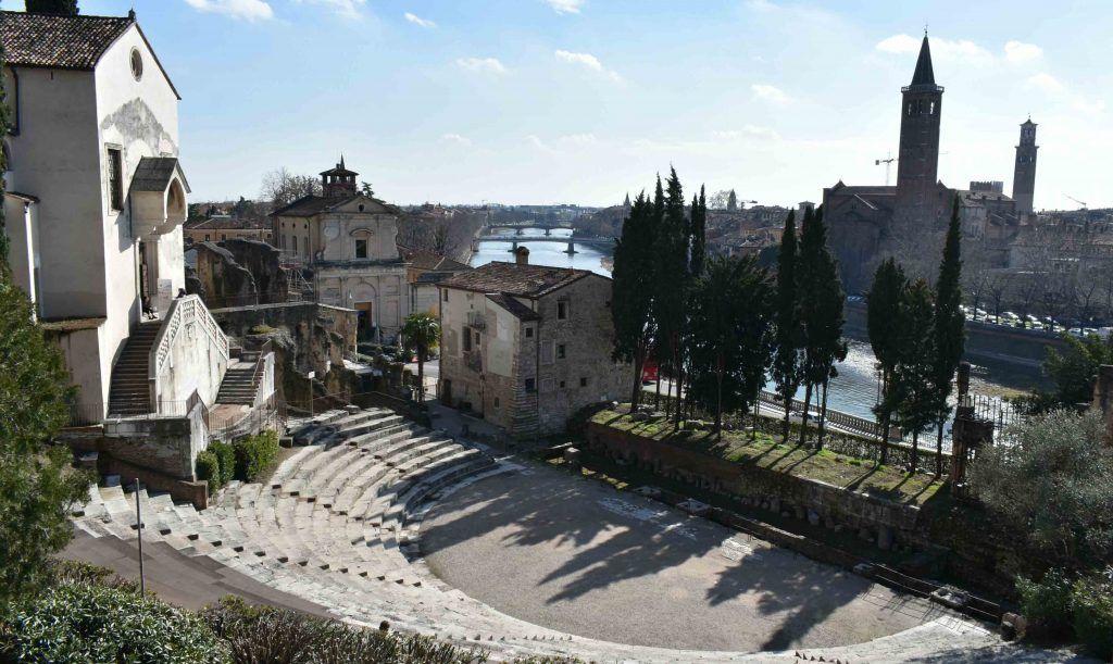 ¿Qué ver en Verona?