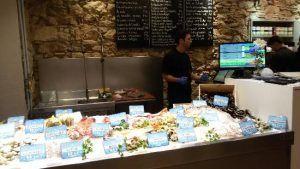 restaurante Arròs i Peix de Girona