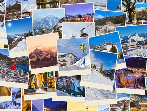 que ver en Austria