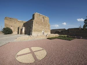 castell de gardeny de Lleida