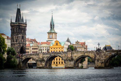 lugares emplematicos en Praga