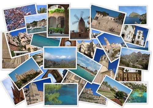 españa lugares turisticos