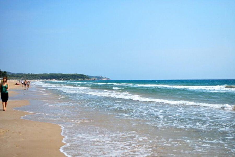 platja llarga tarragona