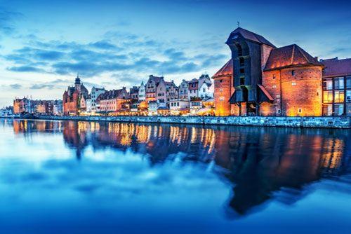 Gdansk que visitar