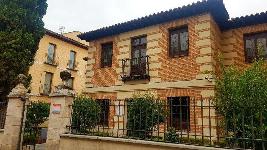 Museo de la Casa natal de Cervantes