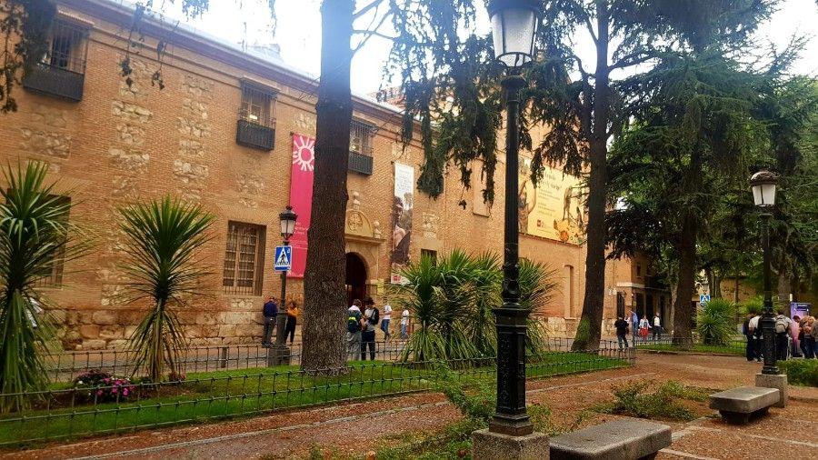 Museo Arqueologico de Alcala de Henares
