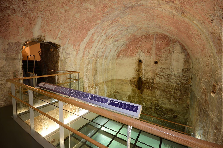 Teruel - Aljibes Medievales