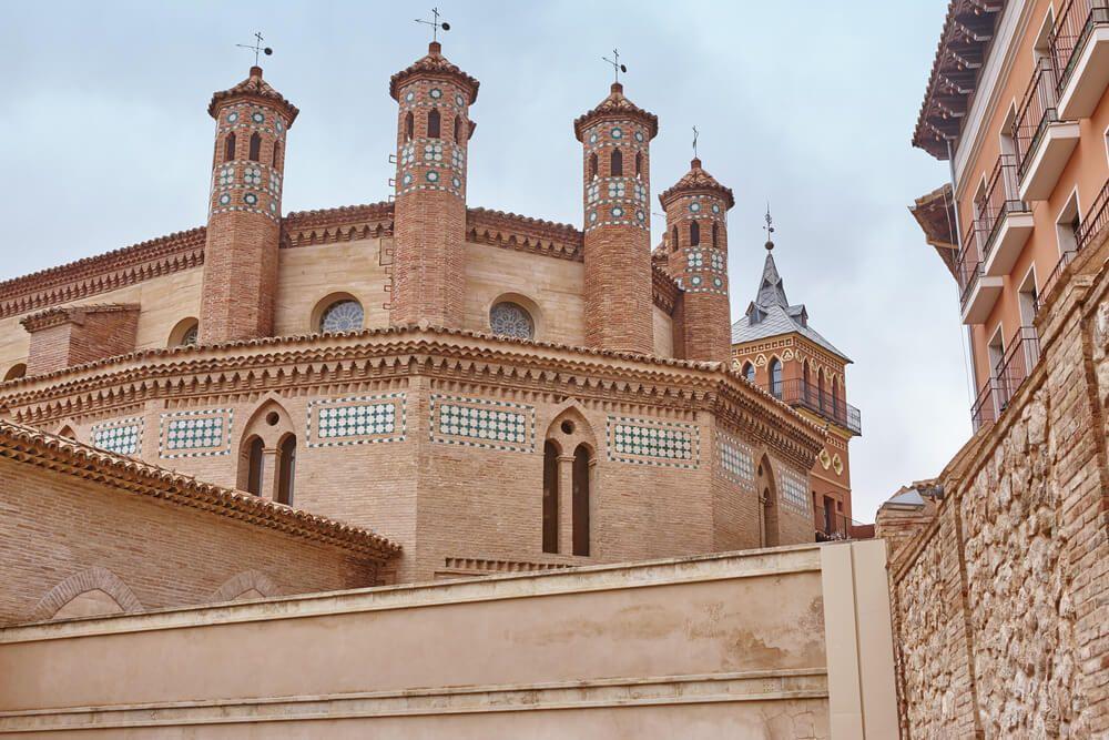 Torre de San Pedro - Teruel