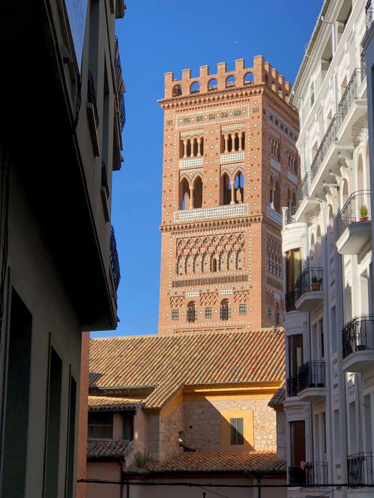 Torre-del-salvador-Teruel