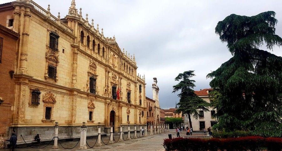 Universidad Cisneriana de Alcala de Henares