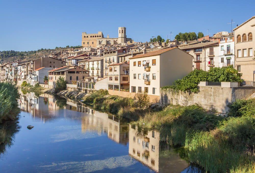Valderrobres - Teruel