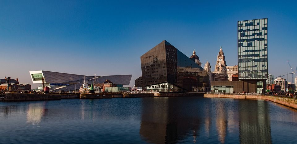 Qué ver en Liverpool