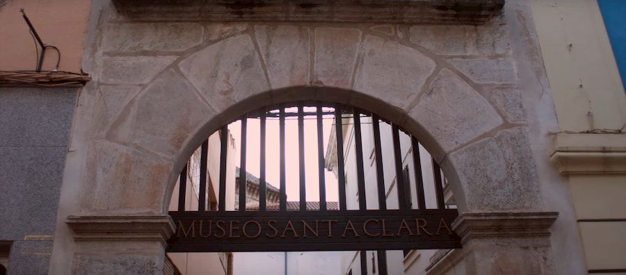 Museo de Santa Clara
