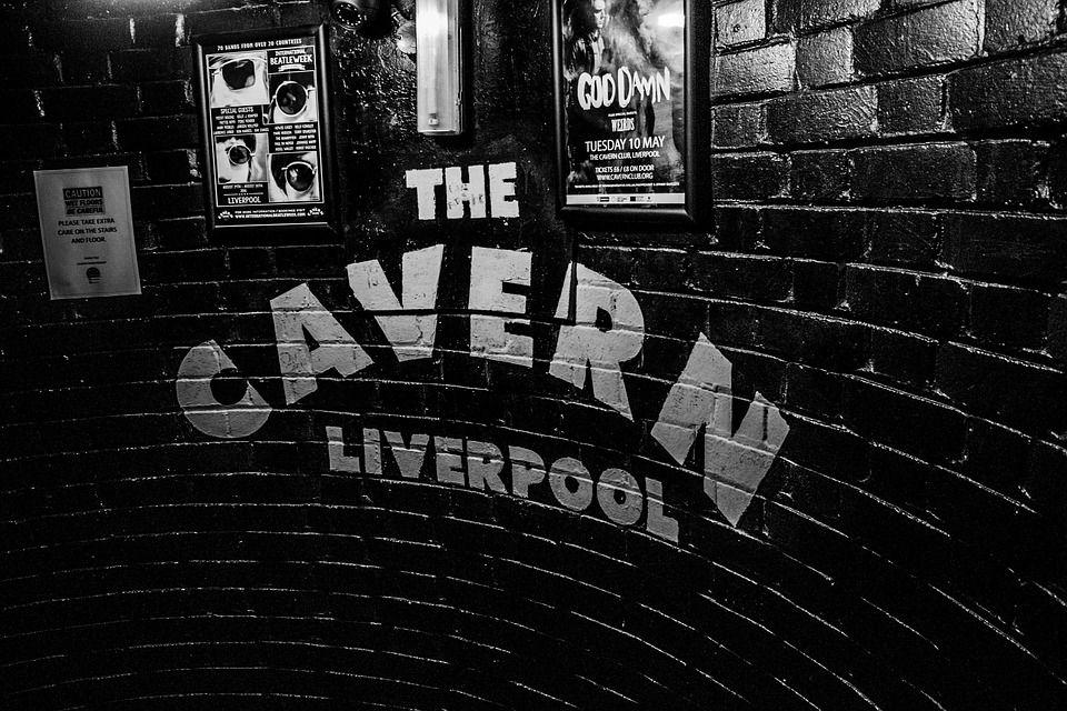 The Cavern Liverpool
