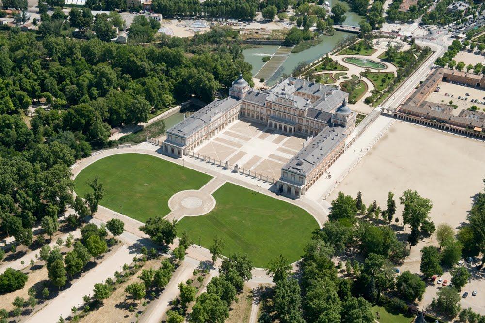 Qué ver en Aranjuez 1