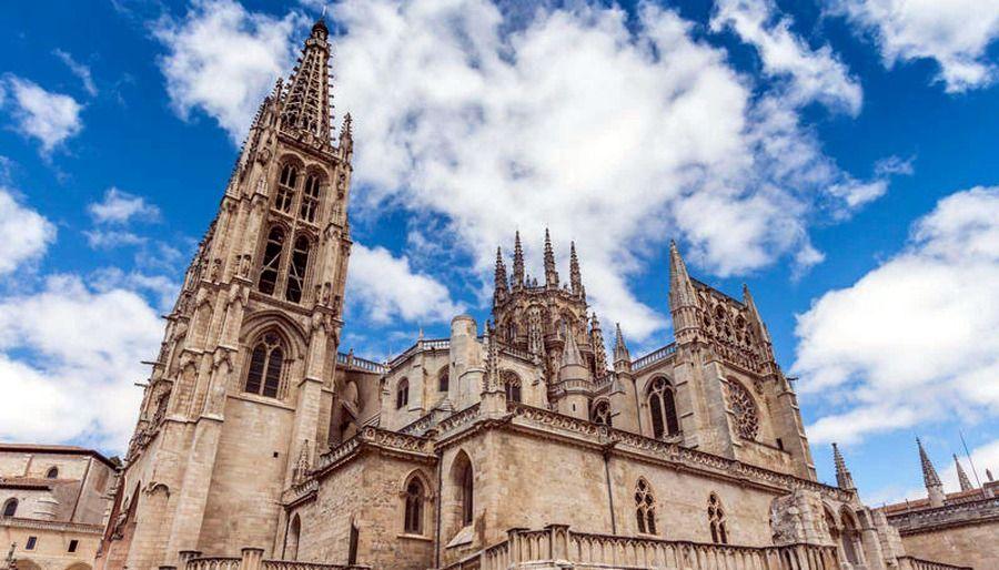 Qué ver en Burgos 1