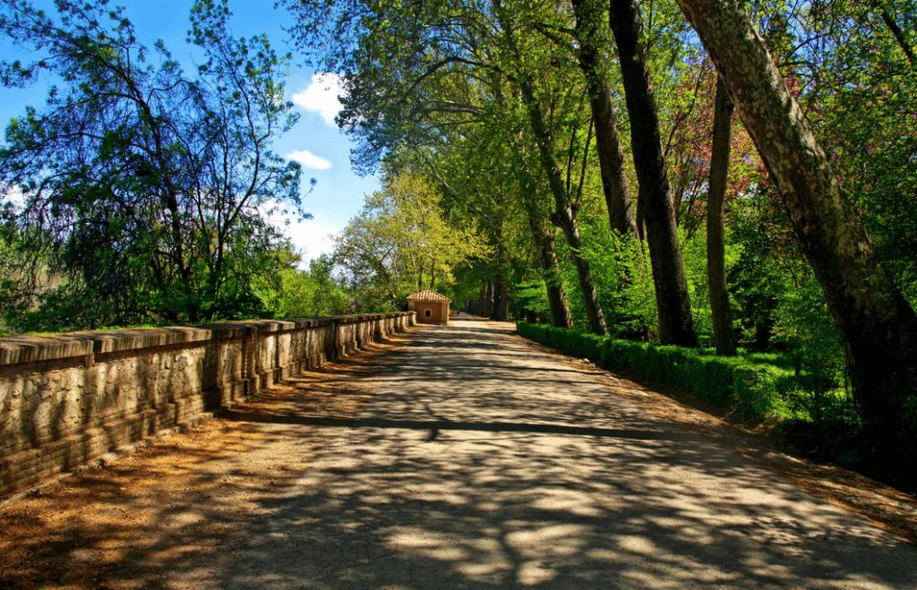 Qué ver en Aranjuez 3