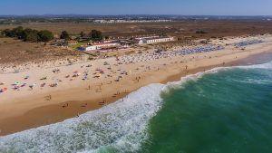 playas tavira