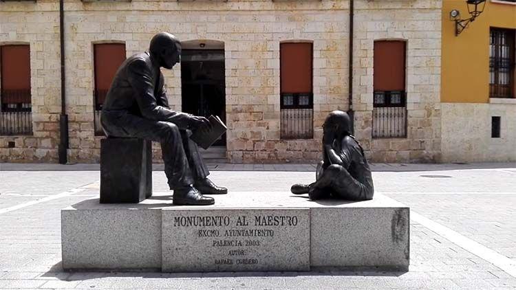 Que visitar en Palencia