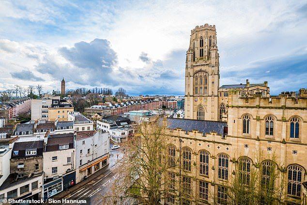 Qué ver en Bristol, visita una ciudad con mucha historia
