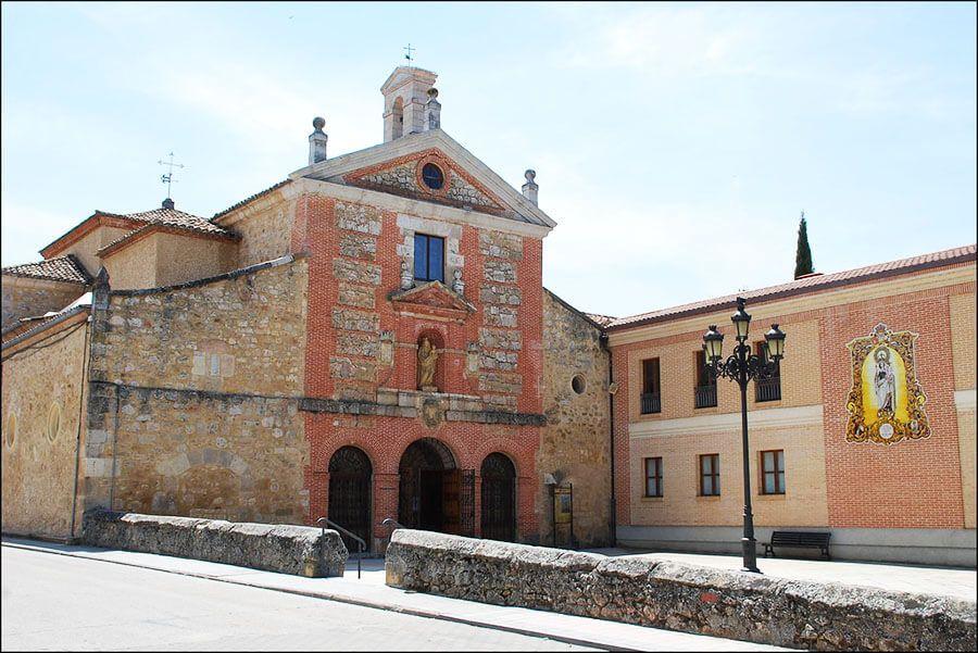 Convento del Carmen del Burgo de Osma