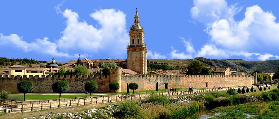 Murallas de Burgo de Osma