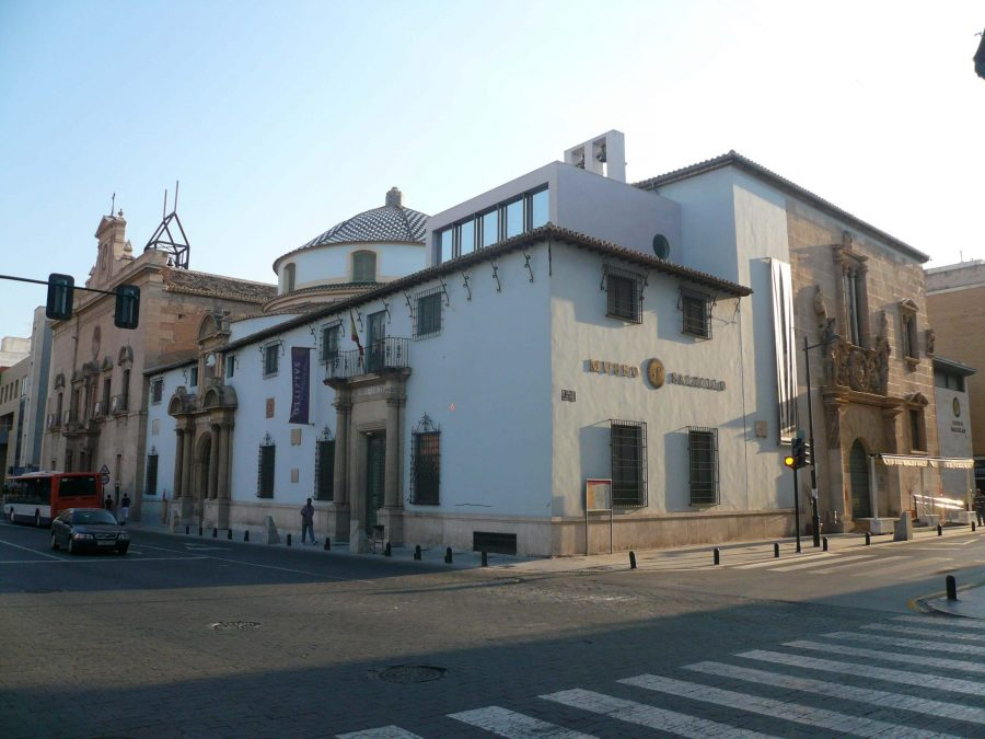 Museo de Salzillo