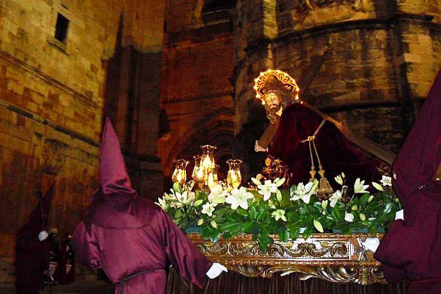 Semana Santa en Burgo de Osma